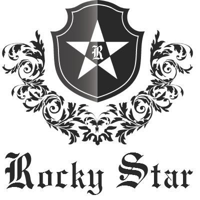 rocky star